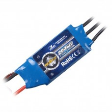 ZTW Beatles Series 20A Brushless ESC w/ 2A BEC